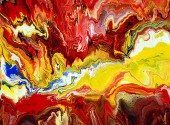 Fluid Painting 24