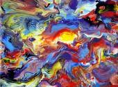 Fluid Painting 25