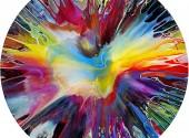 Fluid Painting 32