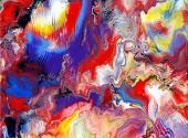 Fluid Painting 41