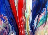 Fluid Painting 51