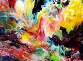 Fluid Painting 63