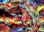 Fluid Painting 68