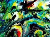 Fluid Painting 94
