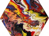 Fluid Painting 13