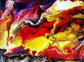 Fluid Painting 18