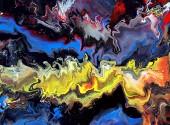 Fluid Painting 22