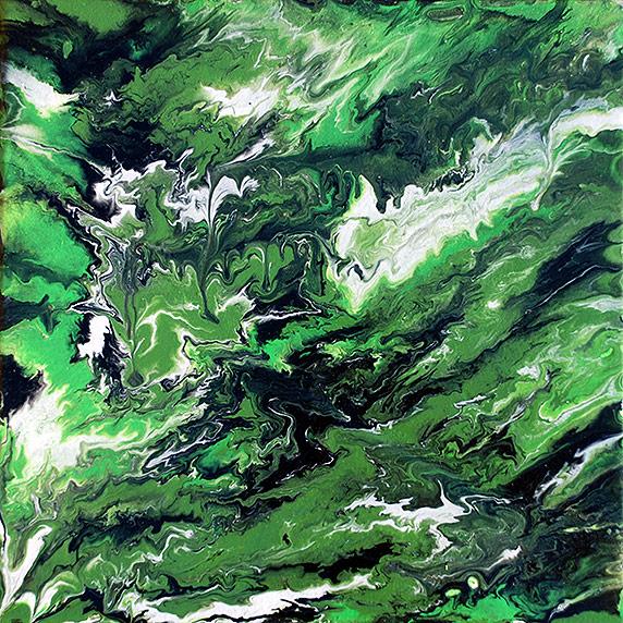 Fluid Painting 7