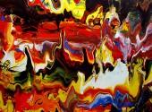 Fluid Painting 8