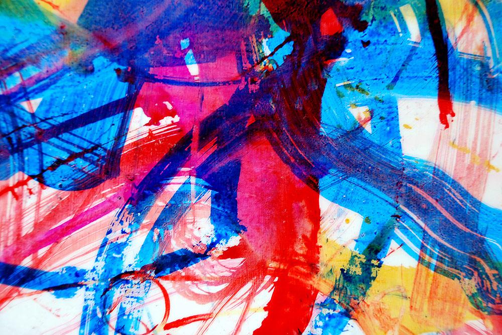 Mark Chadwick – Fine Artist – Abstract Art