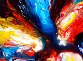 Fluid Painting 53