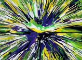 Spin Painting 25