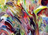 Fluid Painting 73