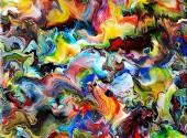 Fluid Painting 79