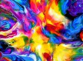 Fluid Painting 120